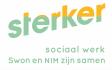 Logo Sterker sociaal werk
